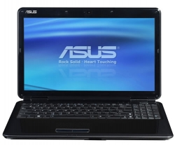 ASUS/ASmobile K50 Notebook K50ID