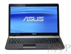 ASUS/ASmobile N61 Notebook N61Jq