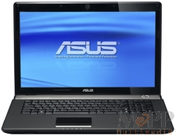ASUS/ASmobile N71 Notebook N71Jv