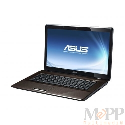 ASUS/ASmobile K72 Notebook K72Jr