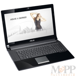 ASUS/ASmobile N73 Notebook N73Jg