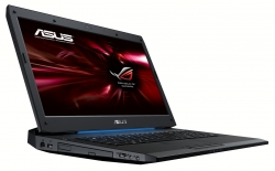 ASUS/ASmobile G73 Notebook G73SW