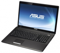 ASUS/ASmobile K93 Notebook K93SV